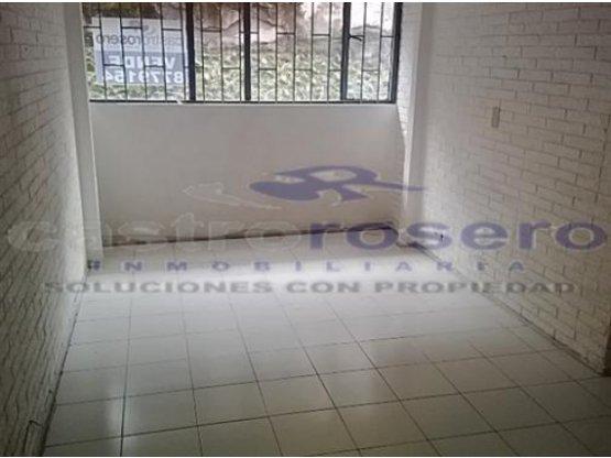 Venta  oficina en Los Agustinos, Manizales 2431