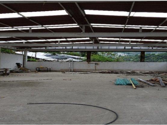 Alquiler de local en La Florida, Villamaría 10369