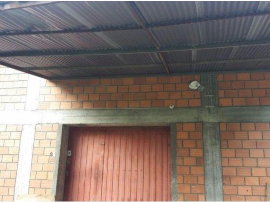 Alquiler de bodega en Malteria, Manizales - 20375