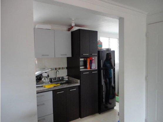Venta de apartamento en Castilla , Manizales