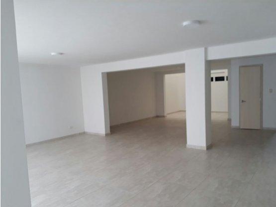 Alquiler de oficina en San Luis, Manizales.
