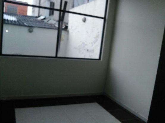 Alquiler de apartaestudio Palermo, Manizales