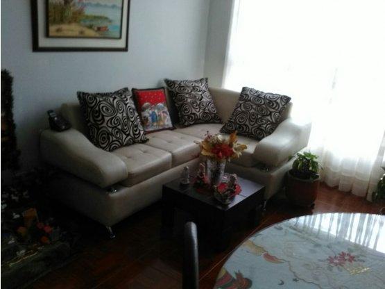 Venta de apartamento Santos Manizales