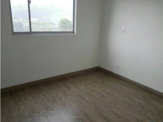 Alquiler apartamento Av Alberto Mendoza, Manizales