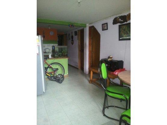 Venta de casa con renta en bajo caribe,Manizales
