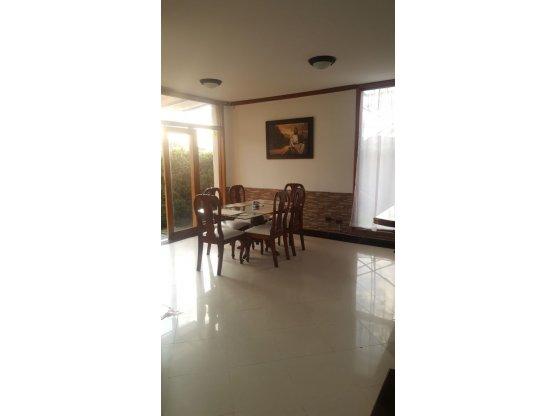 Alquiler de casa campestre, el Arenillo, Manizales