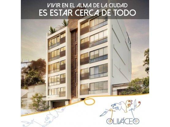 Venta de Apartamento en planos Chipre, Manizales