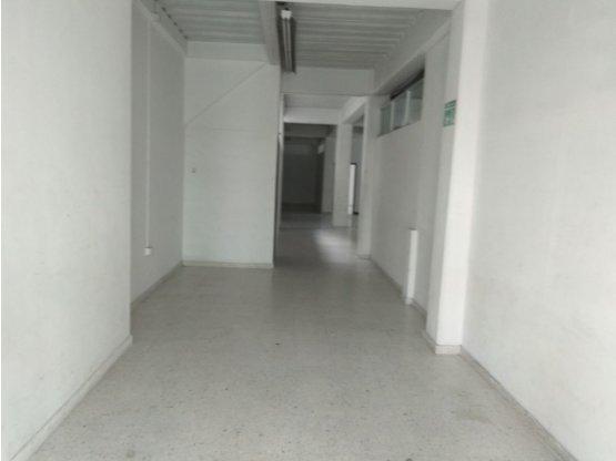 Alquiler de Bodega Linares, Manizales.