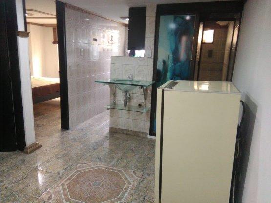 Alquiler de ApartoE  V/pilar Amoblado, Manizales