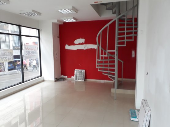 Alquiler de Local en El Centro, Manizales