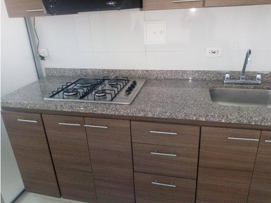 Venta de Apartamento en Campo Hermoso, Manizales