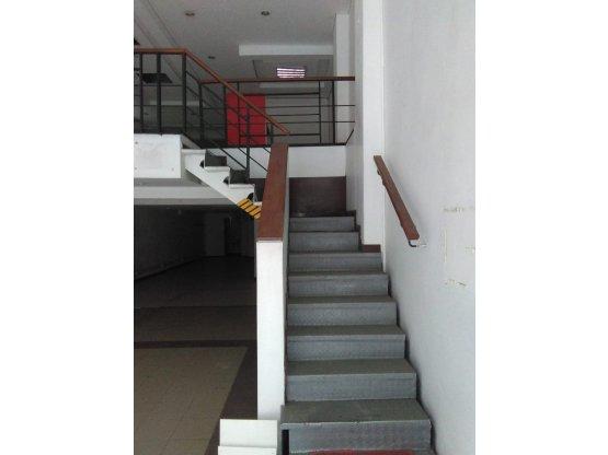 Alquiler de local comercial Centro-Manizales