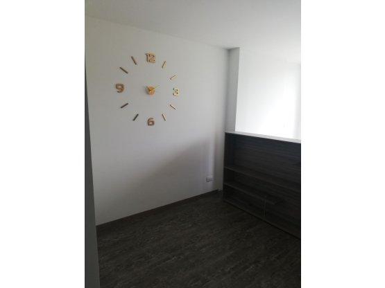 Alquiler de Apartamento en Milán