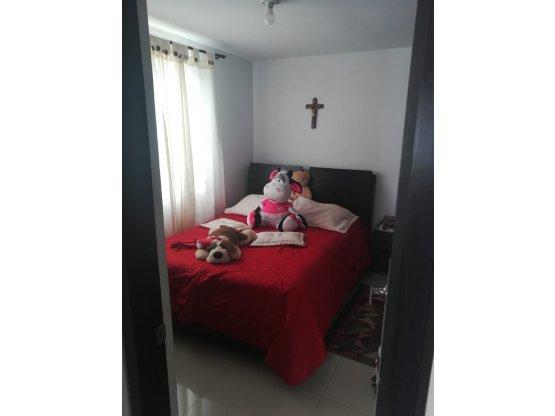 venta de apartamento en san joaquin