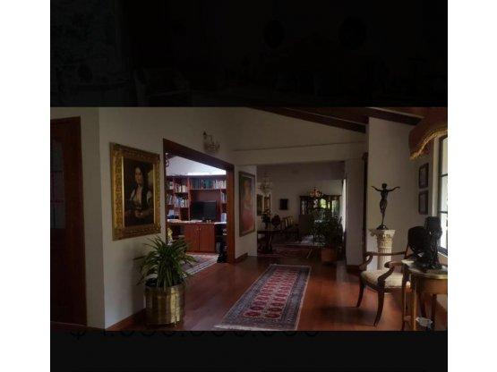 venta de casa en la Alhambra , Manizales