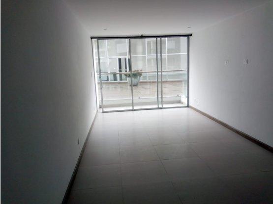 Se alquila Apartamento en San Marcel
