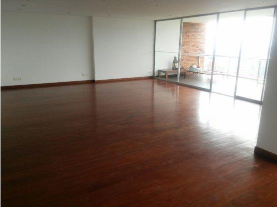 venta de apartamento en Cerro de Oro, Manizales