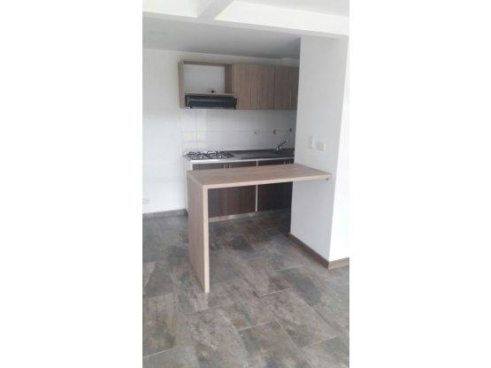 apartamento para renta en Nizan , Manizales