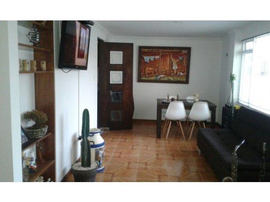 venta de apartamento en la Alta suiza ,Manizales