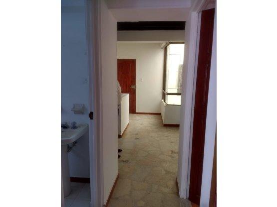 Alquiler de apartamento - San Rafael - Manizales.