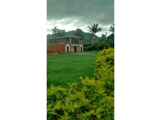 venta de finca en el Arenillo , Manizales