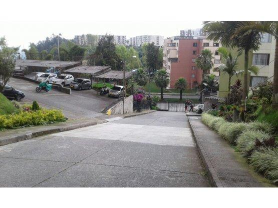 venta de aparta estudio  Villapialr ll ,Manizales