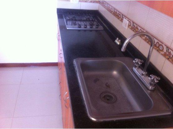 Alquiler de apartamento en San antonio, Manizales