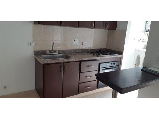 Alquiler de apartaestudio en San rafael,Manizales
