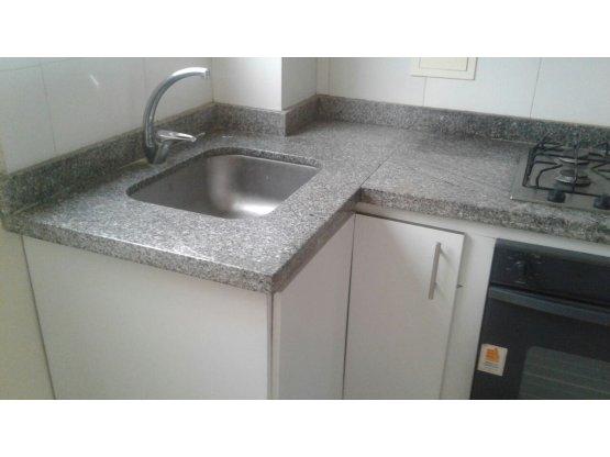 Alquiler apartamento en Av Santander, Manizales
