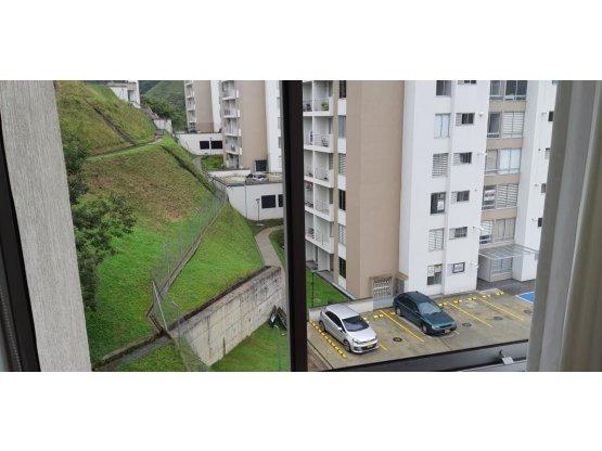 Alquiler de Apartamento en la sultana,Manizales