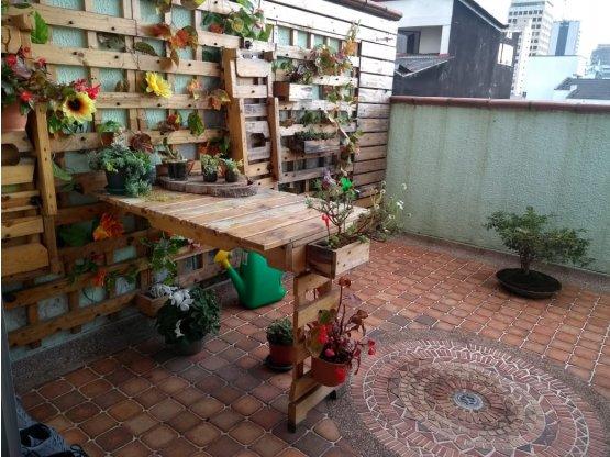 venta de apartamento en en Centro , Manizales