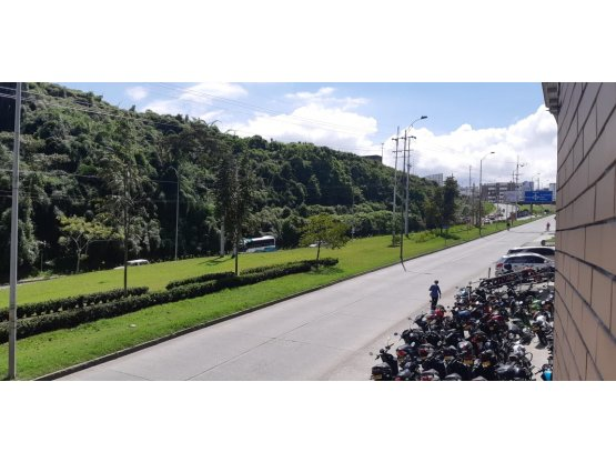 Alquiler Apta Estudio En Laureles, Manizales