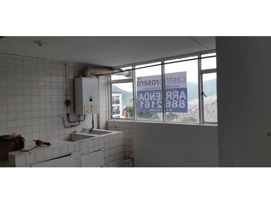 Alquiler Casa Av Santander, Manizales