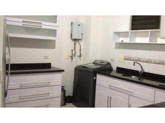 Alquiler Apartamento Amoblado, Laureles,Manizales