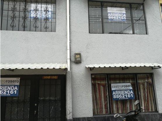 Alquiler de casa en nogales, Manizales