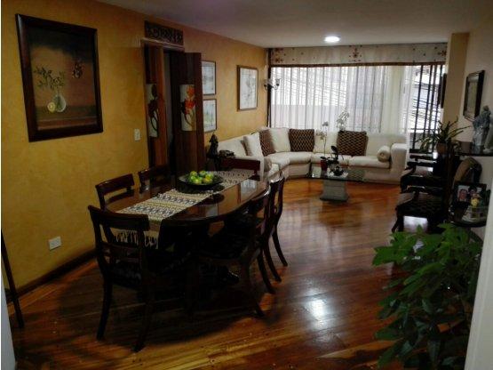 Venta de apartamento la Rambla, Manizales