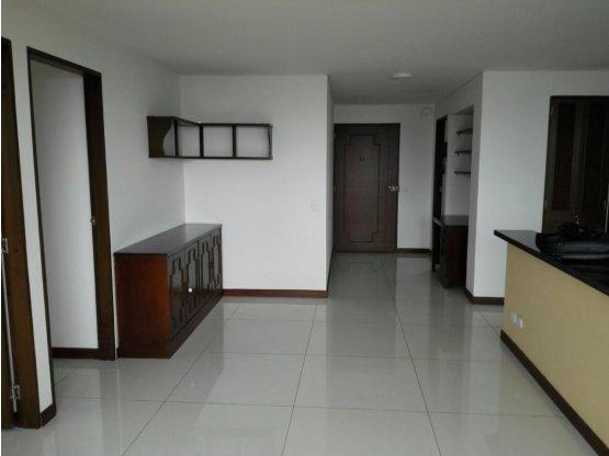 Alquiler de apartamento Fundadores, Manizales