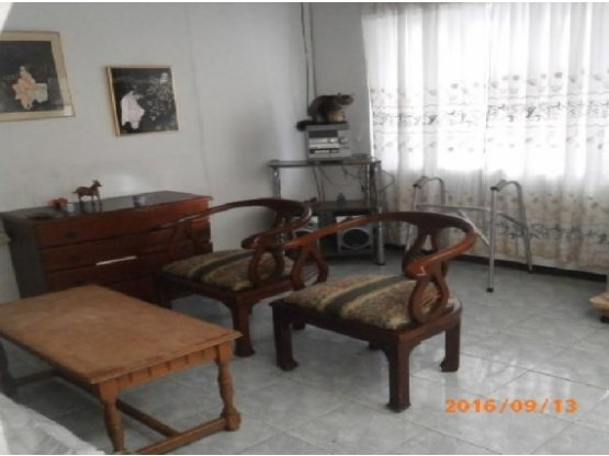 Venta de casa lote  en Chipre, Manizales