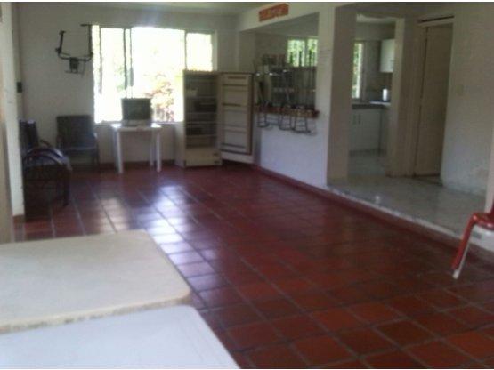 Alquiler de finca en Santagueda, Caldas - 20291