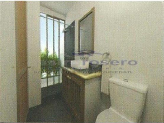 Venta apartaestuio en Camelia, Manizales  - 2938