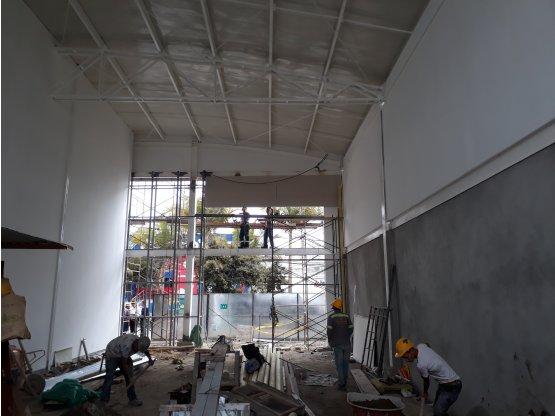 Local en Alquiler Av. Lindsay, Manizales