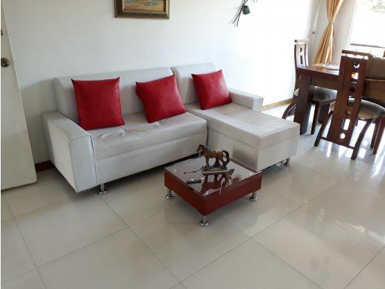 Venta Apartamento Amoblado La Arboleda, Manizales
