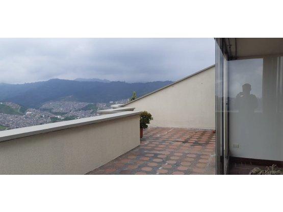 Alquiler Apto Av Santander, Manizales