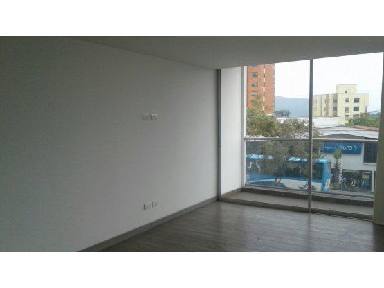 venta de apartamento en Los Rosales, Manizales
