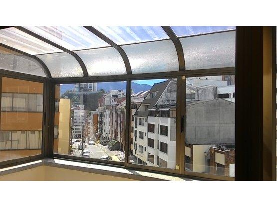 Alquiler de Apartamento - Palermo - Manizales.
