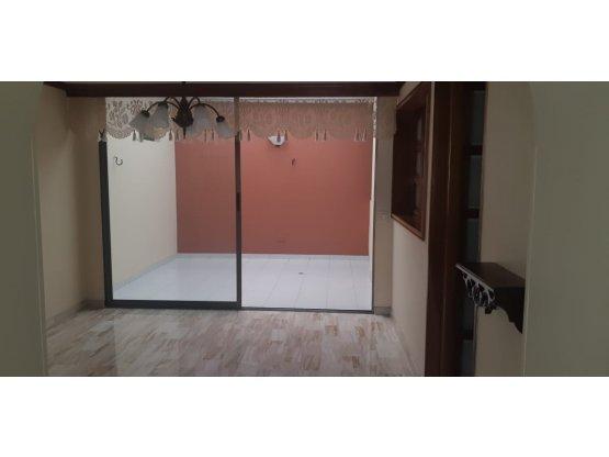Alquiler De Apartamento - Palermo - Manizales