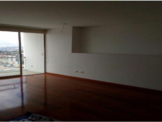 venta apartamento La Camelia, Manizales - 16278