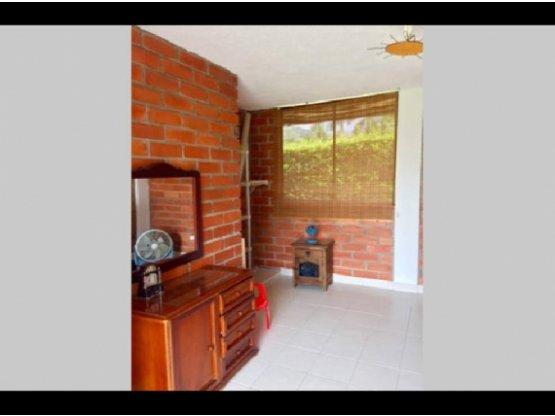 Venta de casa campestre en Santagueda - 15196