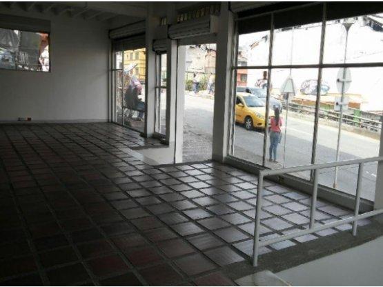 Alquiler de local en el Centro, Manizales - 15244