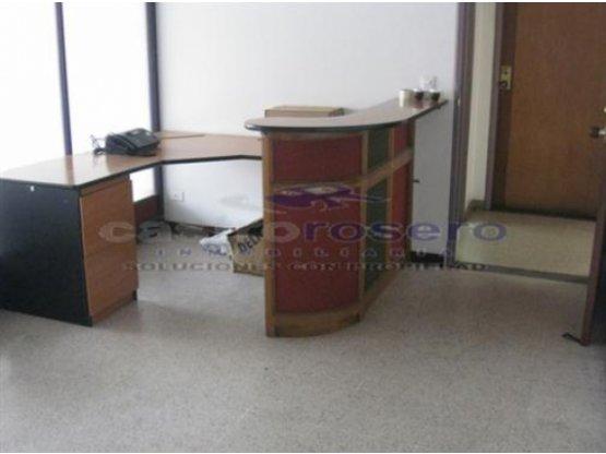Venta de oficina en el Centro, Manizales  - 3004